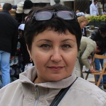 Rezeda, 51, Kazan, Russian Federation