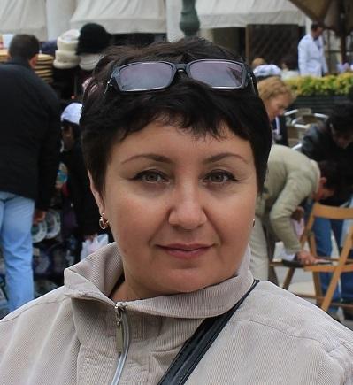 Rezeda, 52, Kazan, Russian Federation