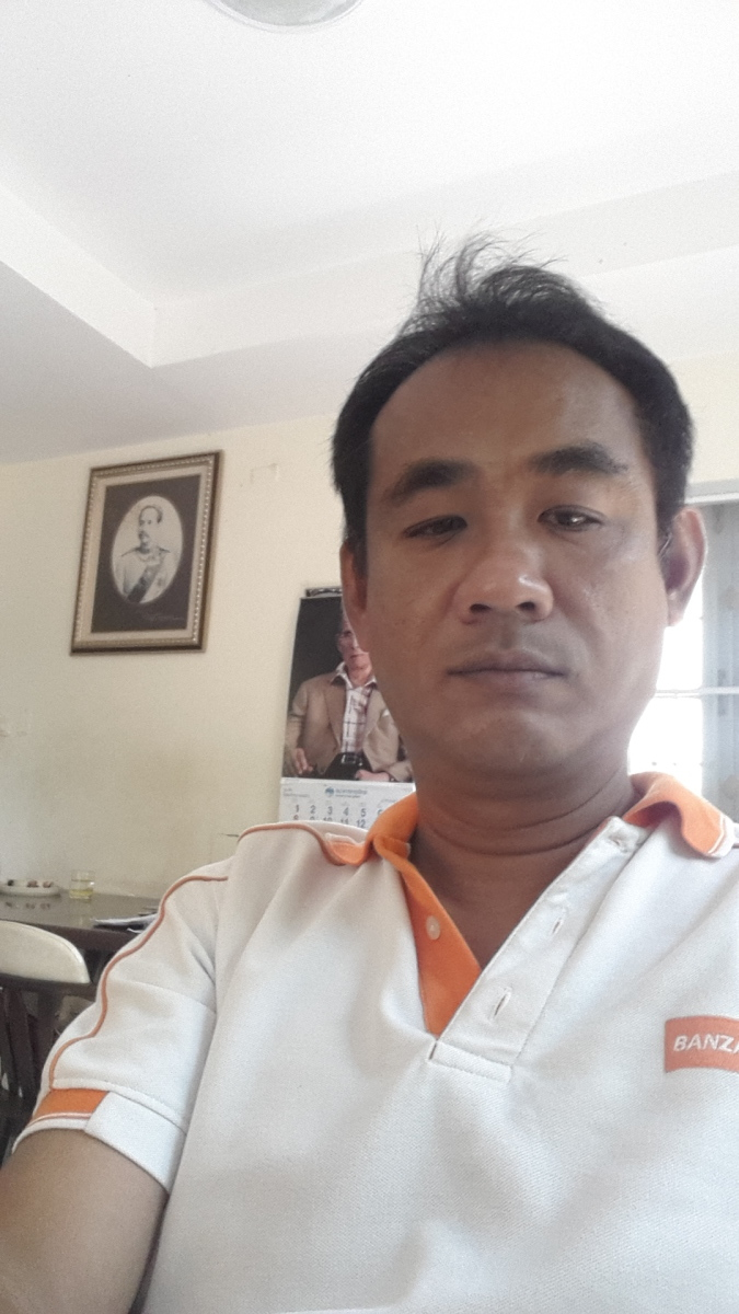 องอาจ กองเกดุ, 54, Bangkok, Thailand
