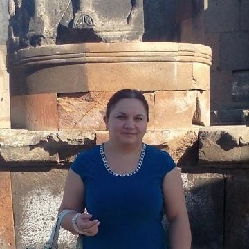 Hasmik, 43, Yerevan, Armenia