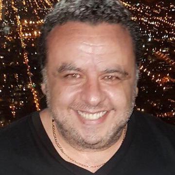 Jacques Abitbol, 50, Mexico, Mexico