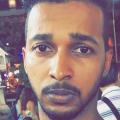 Khamis, 29, Dubai, United Arab Emirates