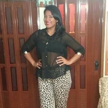 Yenni, 38, Caracas, Venezuela