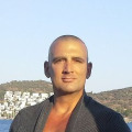 engin, 49, Tel Aviv, Israel