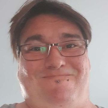 Matthew Jackson, 35, Perth, Australia