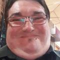 Matthew Jackson, 34, Perth, Australia