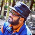 Nived Narayanan, 25, Coimbatore, India