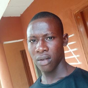 Imoleayo pablo suarez, 23, Lagos, Nigeria