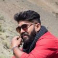 Oar Naras, 35, Chennai, India