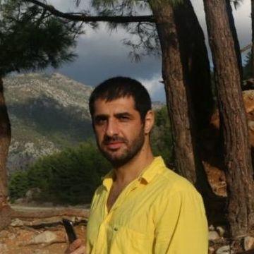 shensoy, 34, Antalya, Turkey