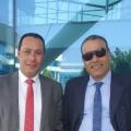 Ahmed Akrab, 46, Cairo, Egypt