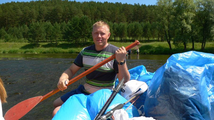 Николай, 37, Rudnyy, Kazakhstan