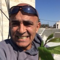 Dudi, 59, Tel Aviv, Israel