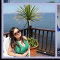 Aigerim Tulemissova, 30, Dubai, United Arab Emirates