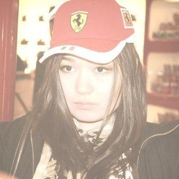 Aigerim Tulemissova, 33, Dubai, United Arab Emirates