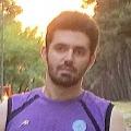 Hosein, 28, Istanbul, Turkey