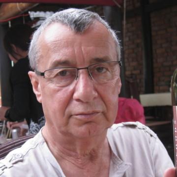 mehmet selçuk, 71, Istanbul, Turkey
