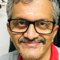 Dr K S Chandrashekar, 54, Mumbai, India