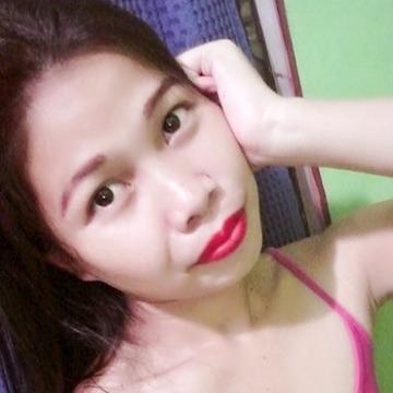 Thin Loves, 23, General Santos City, Philippines