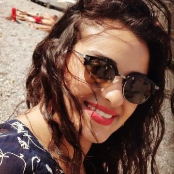 Merieme Bettal, 26, Casablanca, Morocco