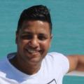 Mayo Ahmed Khaled, 31, Hurghada, Egypt