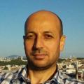 Walid Alomar, 45, Bursa, Turkey