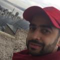 Yazeed, 34, Kuwait City, Kuwait