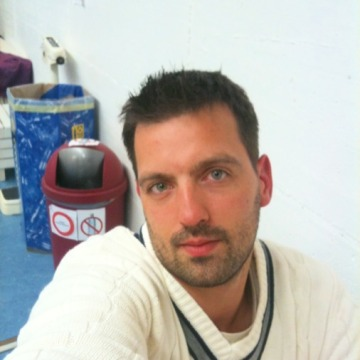 René Täuscher , 42, Zurich, Switzerland