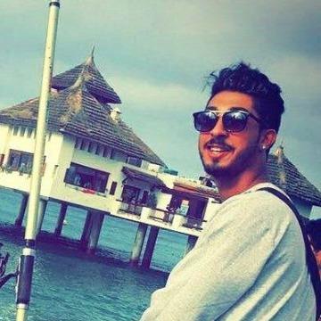 Zakaria Es-sabti, 22, Berrechid, Morocco