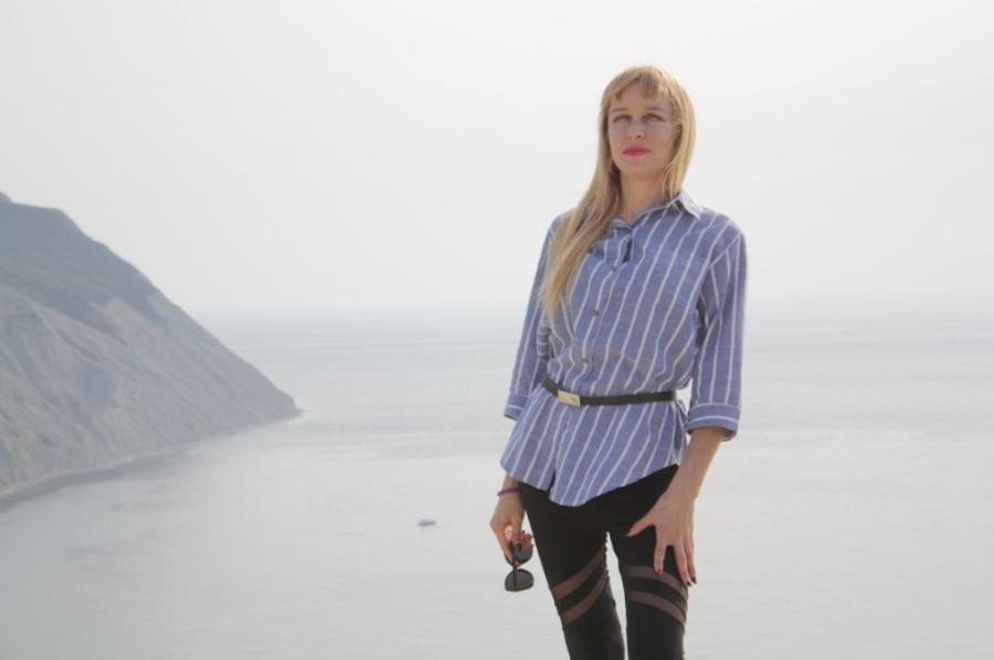 Yliya, 34, Anapa, Russian Federation