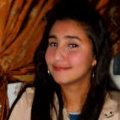 Khaoula Gabsi, 25, Tunis, Tunisia