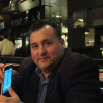 Clive, 47, Lima, Peru
