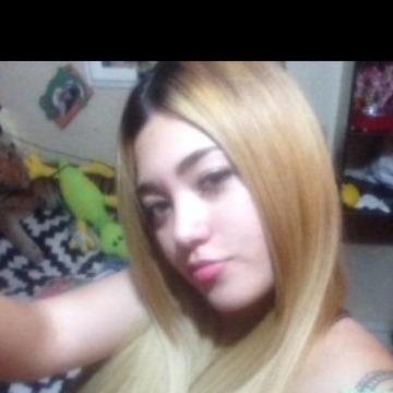 Mariana Restrepo, 21, Medellin, Colombia
