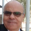 Ahmed Afify, 65, Al Ain, United Arab Emirates