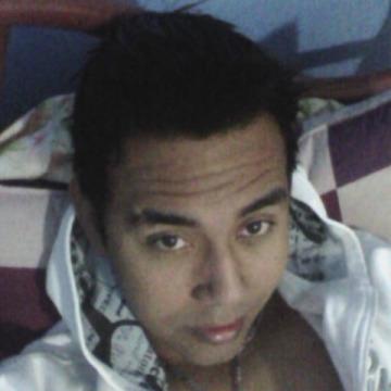 Judson uc, 31, Aracatuba, Brazil