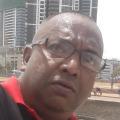 sumith, 41, Colombo, Sri Lanka