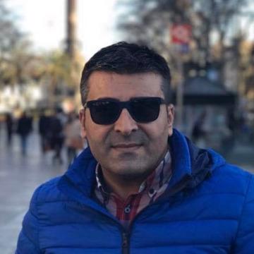 Cemal, 36, Baku, Azerbaijan