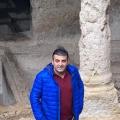 Cem, 39, Istanbul, Turkey