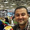 Hasan Gülşen, 36, Giresun, Turkey