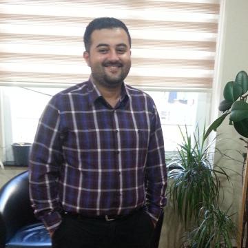 Hasan Gülşen, 35, Giresun, Turkey