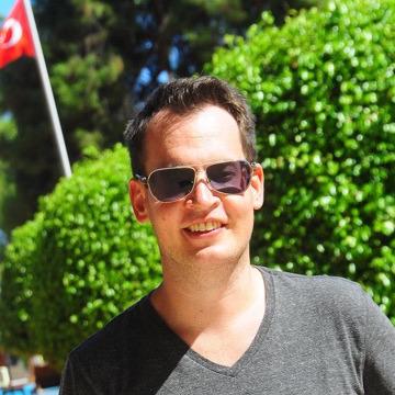 Marco Koch, 32, Zurich, Switzerland