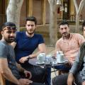 Robinn, 30, Istanbul, Turkey