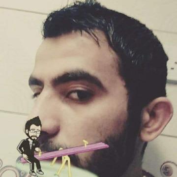 Zaher Mardin, 32,
