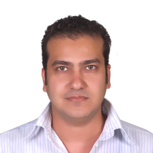 ahmed, 44, Cairo, Egypt