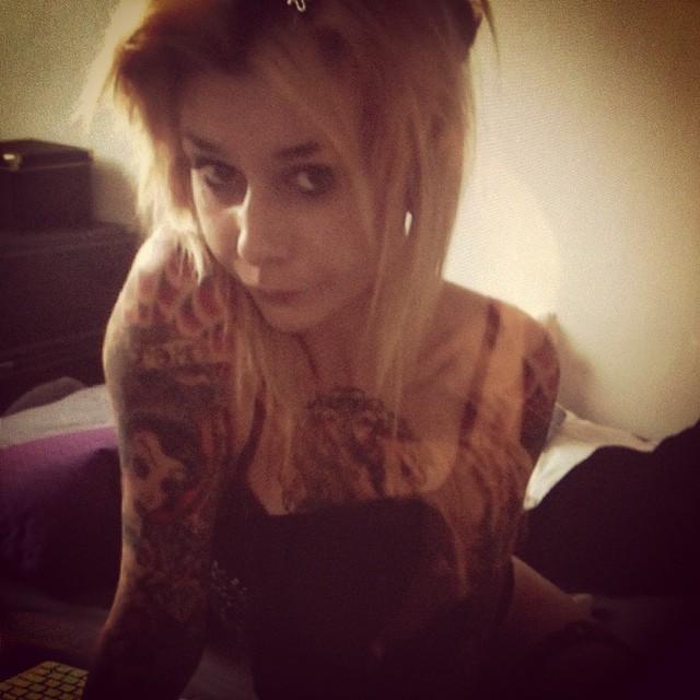 Molly, 34, Milan Province , Italy