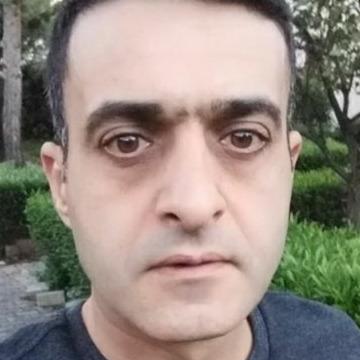 abit çalışkan, 37, Girne, Turkey
