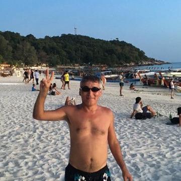 Mehmet, 44, Istanbul, Turkey