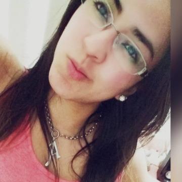AraCelii Mora, 29, Salta, Argentina