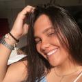 Marcelly Maia, 18, Guarapari, Brazil