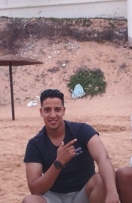 Nouri oussama, 26, Safi, Morocco